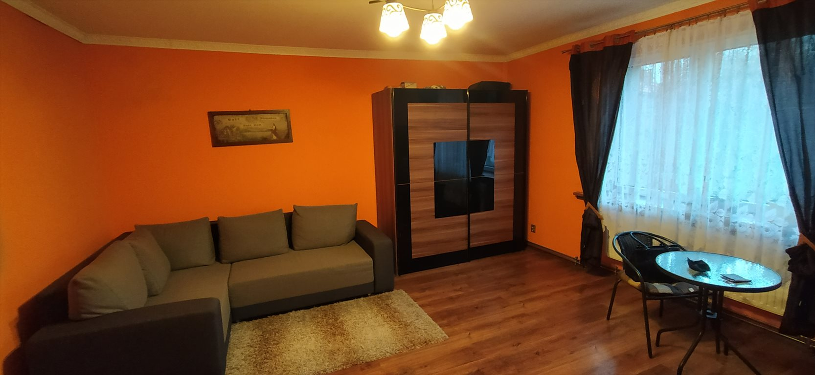 Mieszkanie dwupokojowe na sprzedaż Ruda Śląska, Ruda, Ruda, Stefana Żeromskiego  51m2 Foto 1