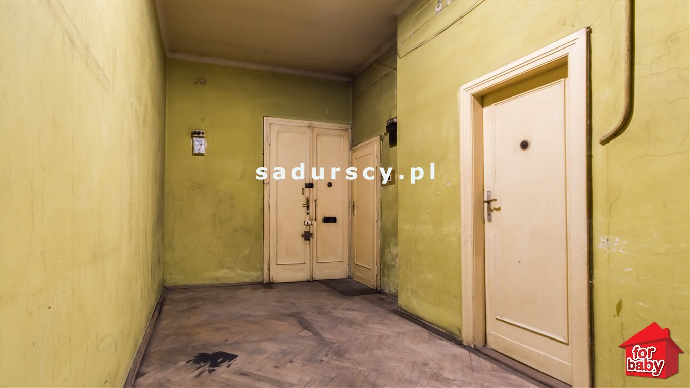 Mieszkanie trzypokojowe na sprzedaż Kraków, Stare Miasto, Kleparz, al. Słowackiego  111m2 Foto 11