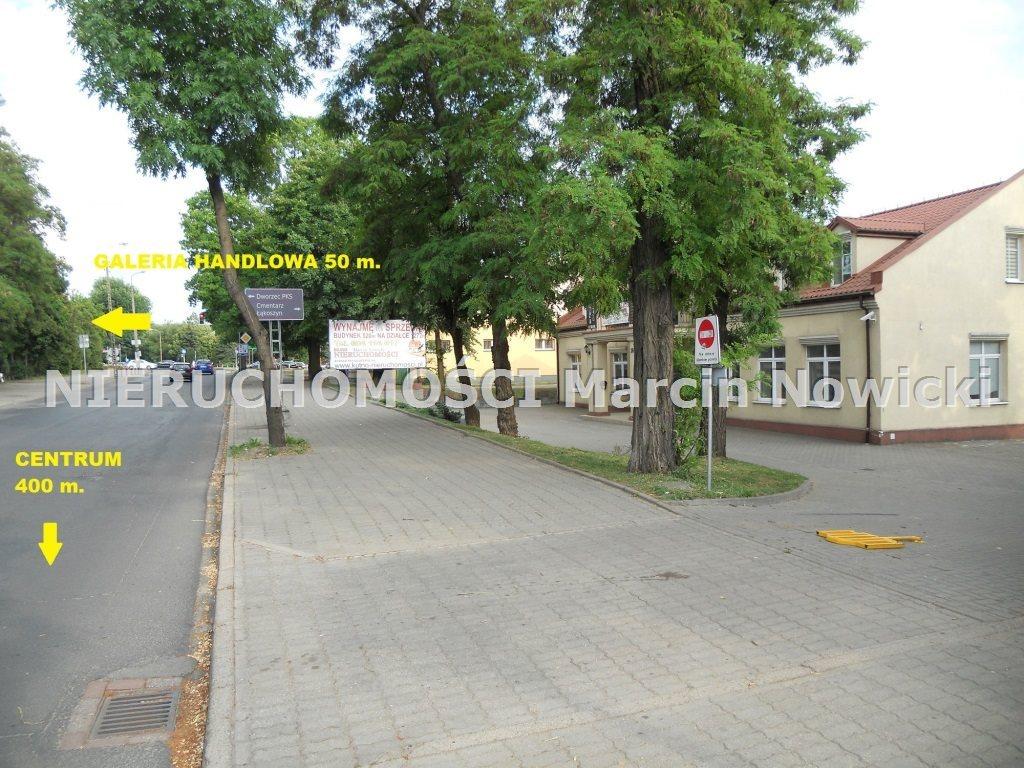 Lokal użytkowy na sprzedaż Kutno, Wyszyńskiego  520m2 Foto 2