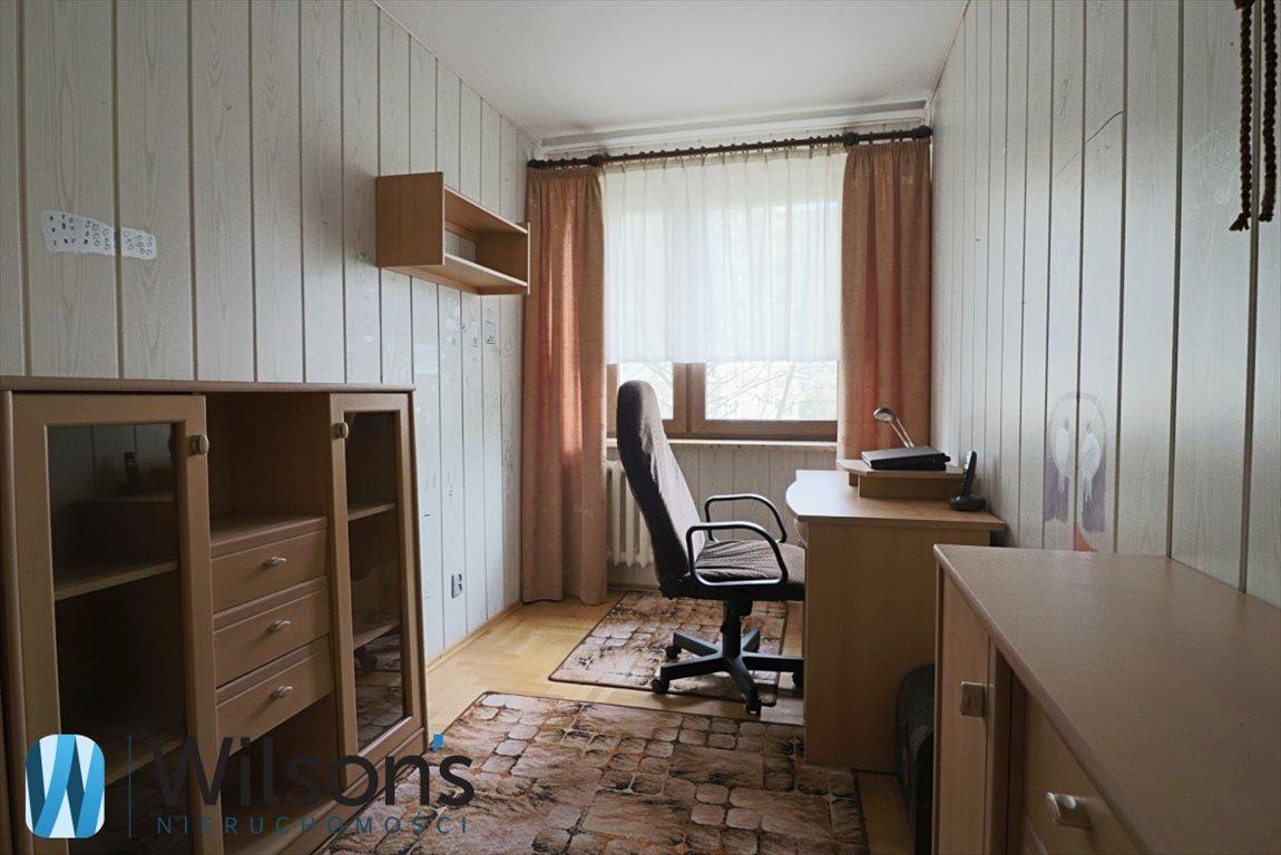 Mieszkanie trzypokojowe na sprzedaż Warszawa, Mokotów, Batuty  55m2 Foto 6