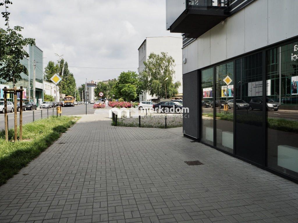 Lokal użytkowy na wynajem Poznań, Wilda  93m2 Foto 1