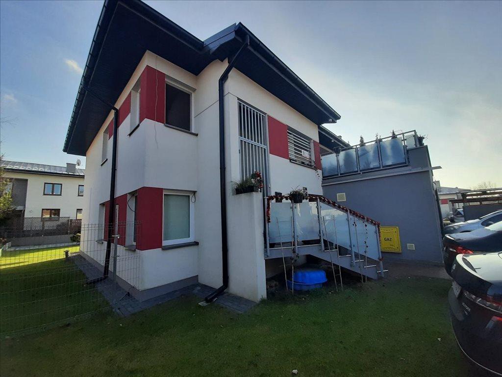 Mieszkanie trzypokojowe na sprzedaż Józefosław, Piaseczno, Grzybowa  74m2 Foto 13