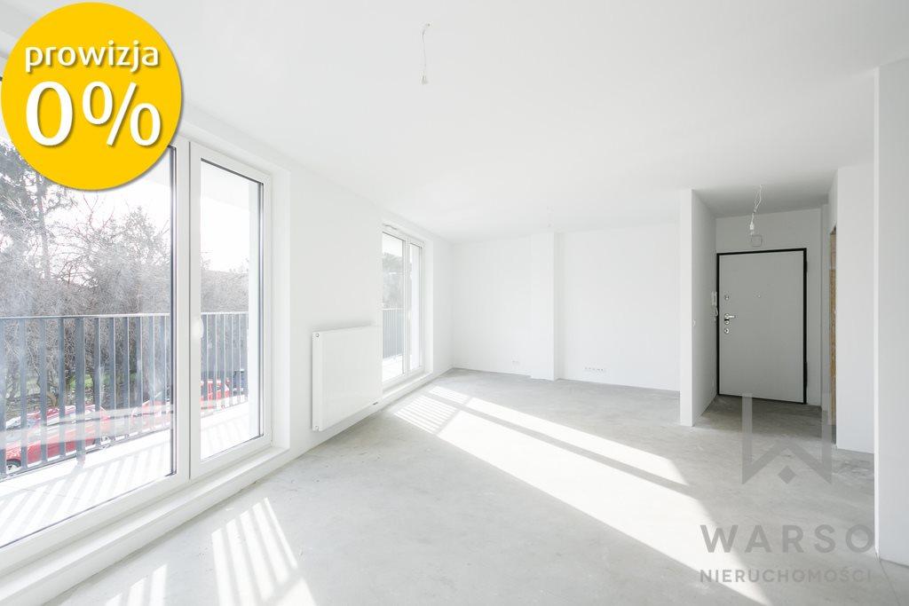 Mieszkanie trzypokojowe na sprzedaż Warszawa, Praga-Południe, Saska Kępa, Argentyńska  80m2 Foto 3