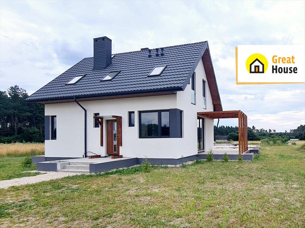 Dom na sprzedaż Oksa, Modrzewiowa  119m2 Foto 8