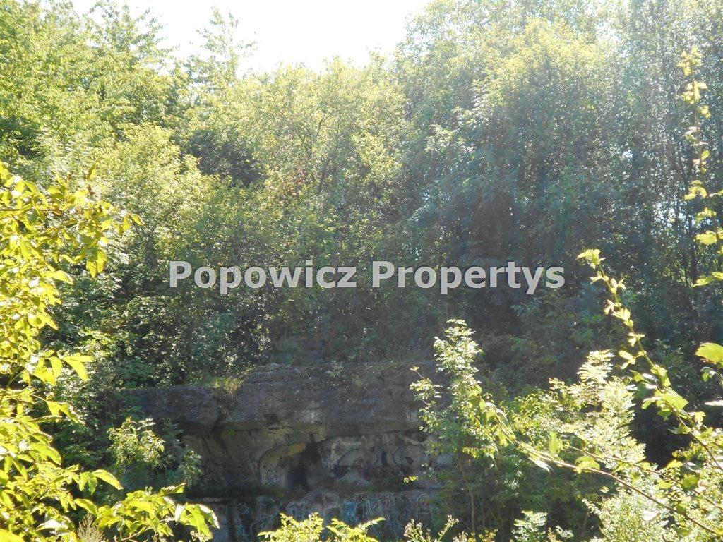 Działka rekreacyjna na sprzedaż Przemyśl, Grota Roweckiego  7892m2 Foto 11