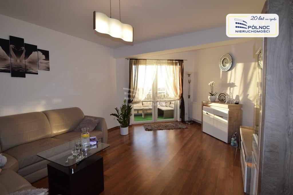 Mieszkanie dwupokojowe na sprzedaż Białystok, Nowe Miasto, Wiadukt  56m2 Foto 1