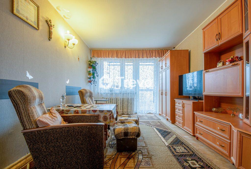 Mieszkanie trzypokojowe na sprzedaż Gdańsk, Przymorze, Olsztyńska  54m2 Foto 2
