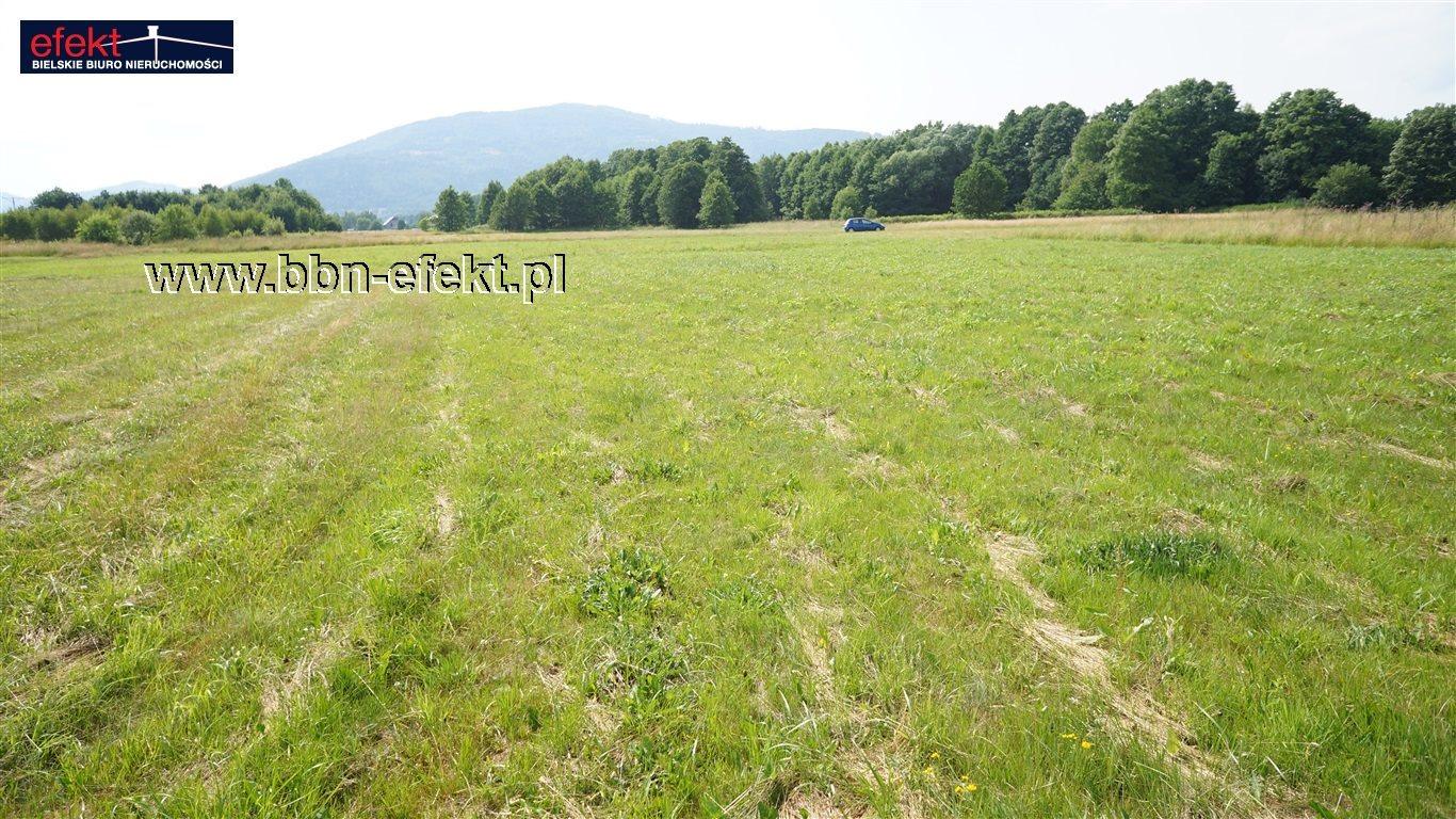 Działka budowlana na sprzedaż Rybarzowice  1060m2 Foto 9