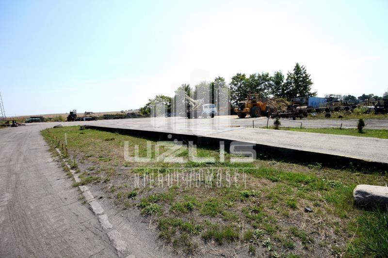 Działka przemysłowo-handlowa na sprzedaż Subkowy, Wodna  17200m2 Foto 10