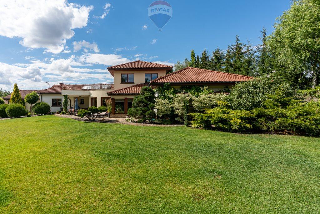 Dom na sprzedaż Chyby, Lipowa  800m2 Foto 2