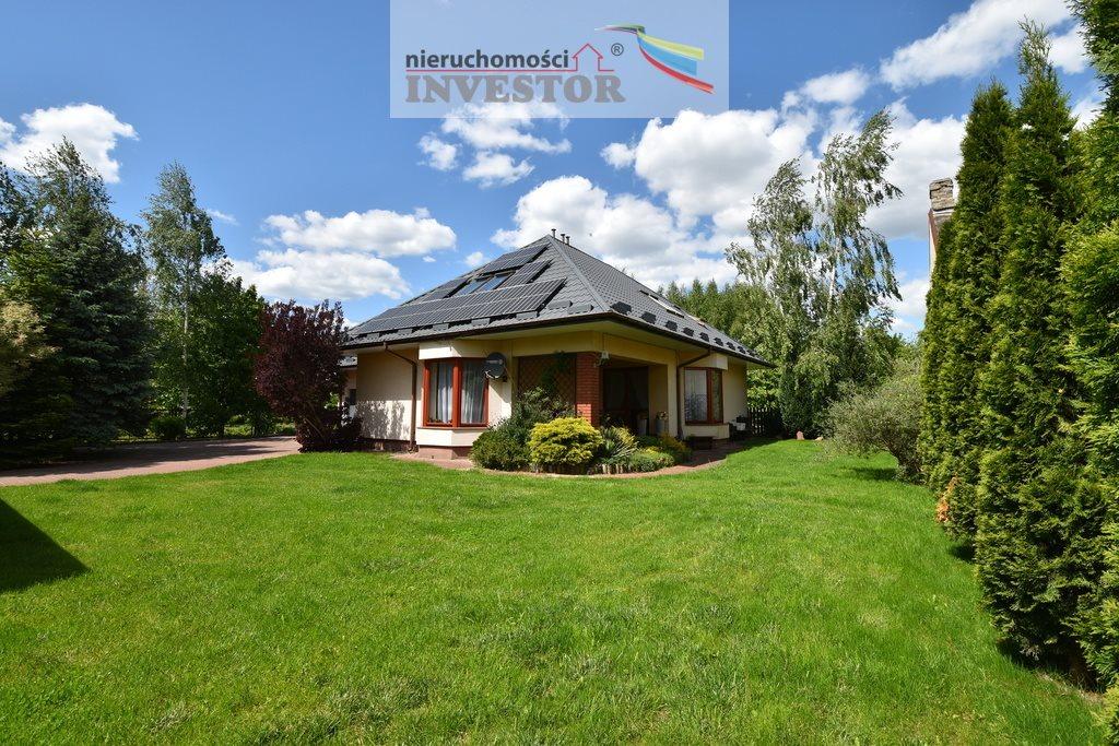 Dom na sprzedaż Ostrowiec Świętokrzyski, Kolejowa  250m2 Foto 2