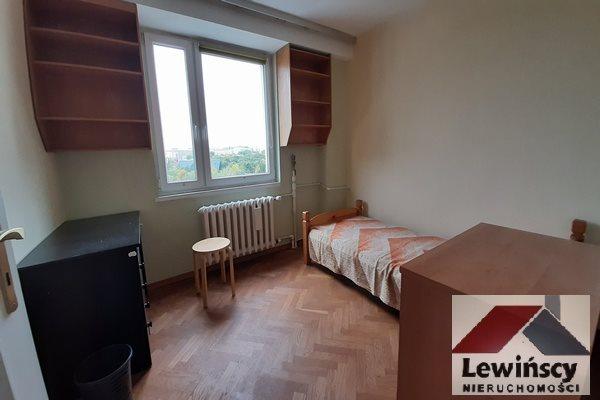 Mieszkanie trzypokojowe na wynajem Warszawa, Stegny, Bacha  64m2 Foto 5
