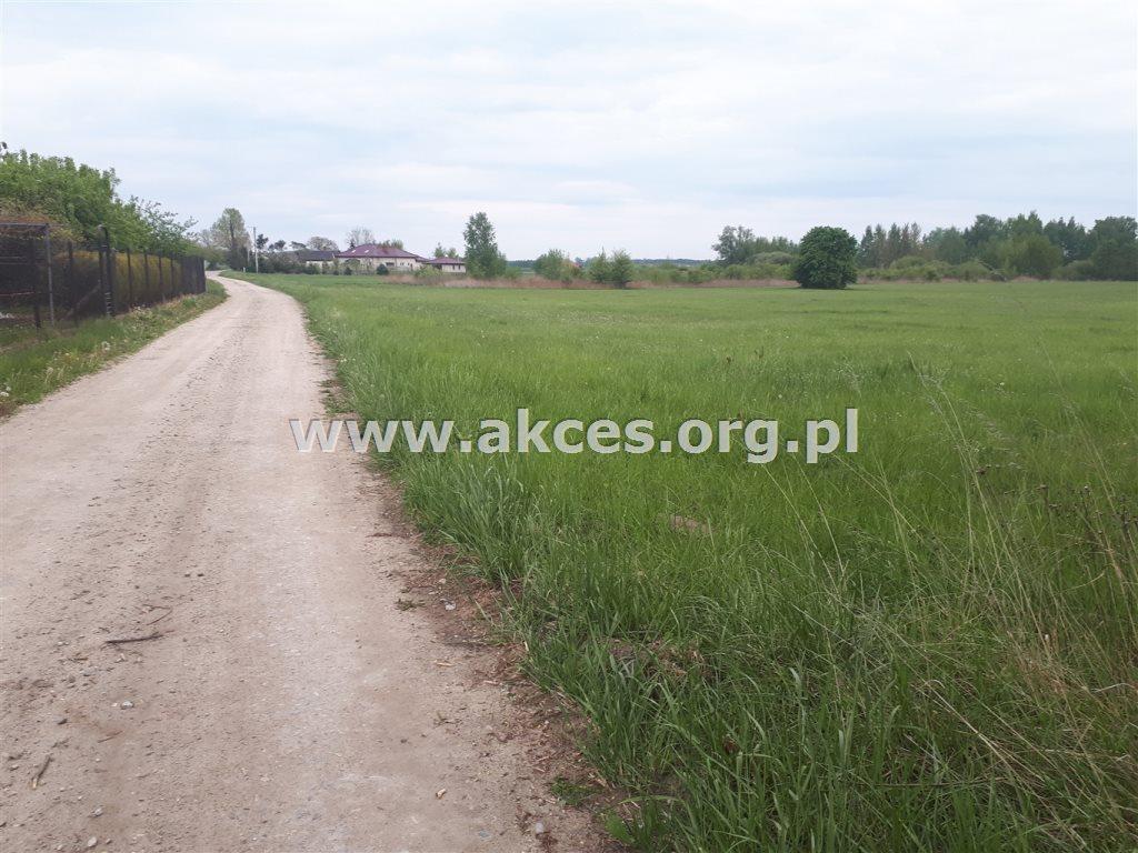 Działka rolna na sprzedaż Ostrowiec  40000m2 Foto 1