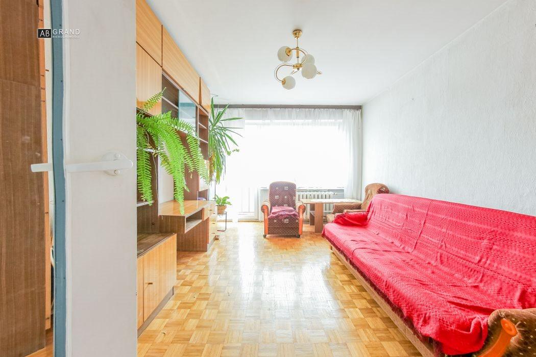 Mieszkanie trzypokojowe na sprzedaż Białystok, Przydworcowe, Wyszyńskiego  48m2 Foto 1