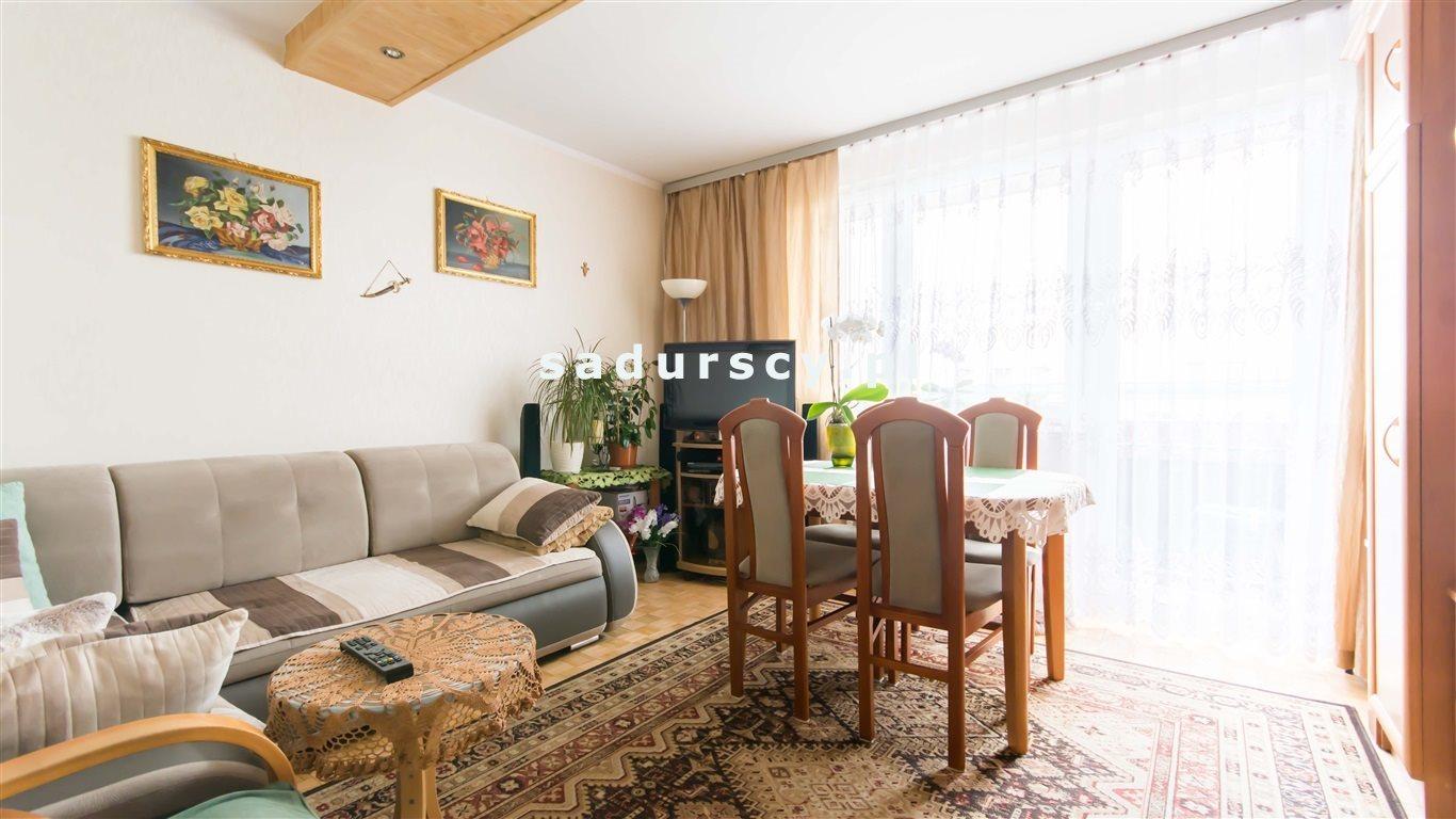 Mieszkanie trzypokojowe na sprzedaż Kraków, Mistrzejowice, Mistrzejowice, os. Tysiąclecia  47m2 Foto 1