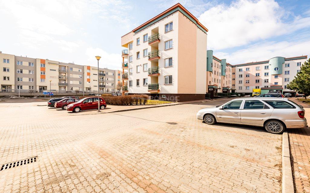 Mieszkanie dwupokojowe na sprzedaż Białystok, Bacieczki, Komisji Edukacji Narodowej  43m2 Foto 8