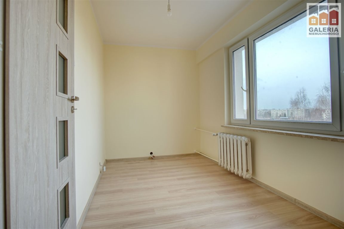 Mieszkanie trzypokojowe na sprzedaż Rzeszów, Krakowska-Południe  64m2 Foto 3