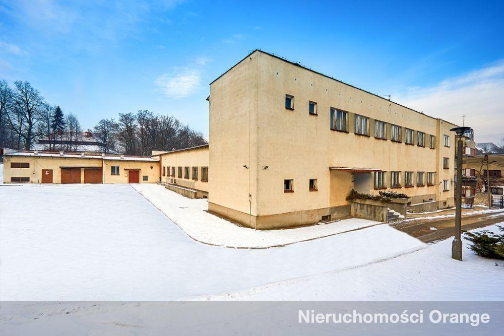 Lokal użytkowy na sprzedaż Trzebinia  2325m2 Foto 6