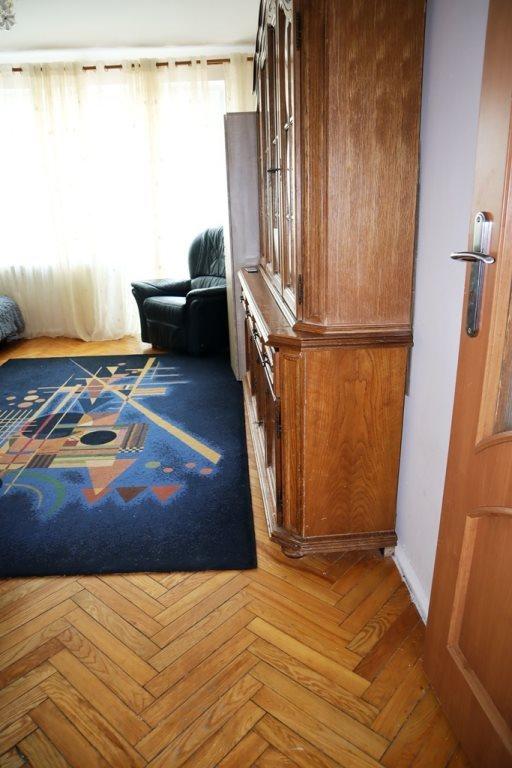 Mieszkanie dwupokojowe na sprzedaż Ełk, Centrum  50m2 Foto 4