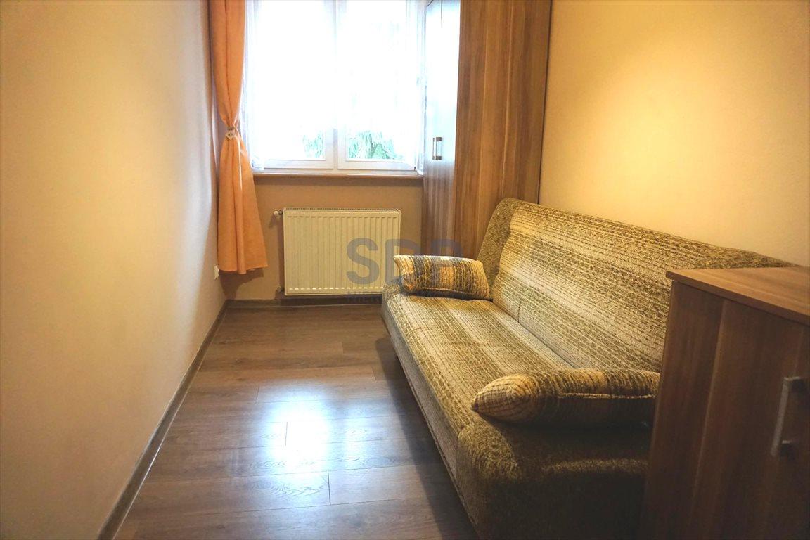 Mieszkanie dwupokojowe na sprzedaż Wrocław, Śródmieście, Biskupin, Abramowskiego Edwarda  43m2 Foto 1