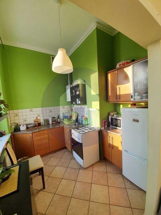 Mieszkanie dwupokojowe na sprzedaż Legnica  53m2 Foto 2