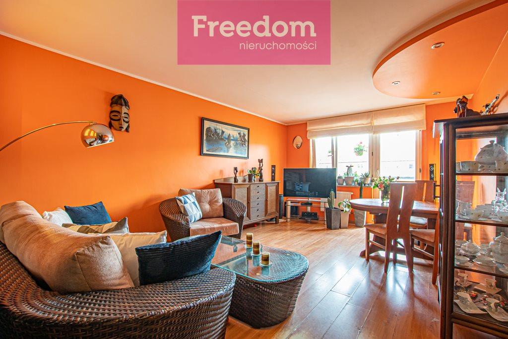 Mieszkanie czteropokojowe  na sprzedaż Elbląg, Henryka Nitschmanna  95m2 Foto 3