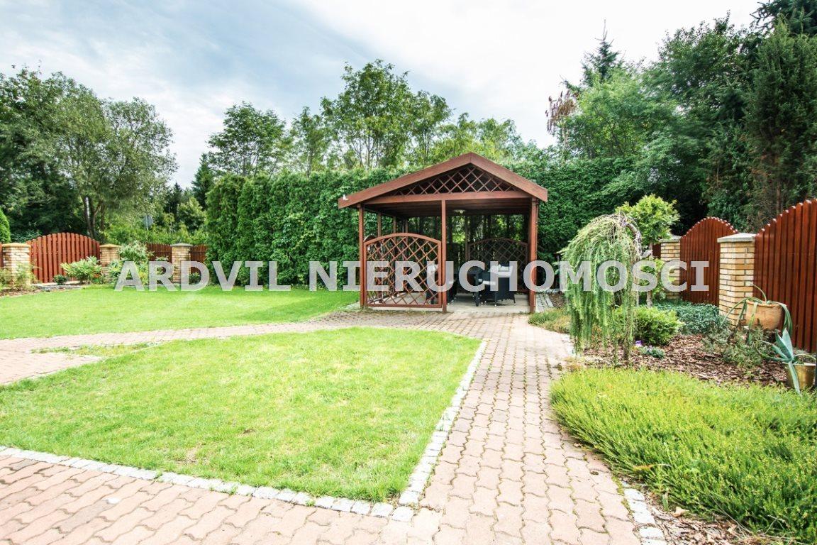 Dom na wynajem Białystok, Jaroszówka  180m2 Foto 12