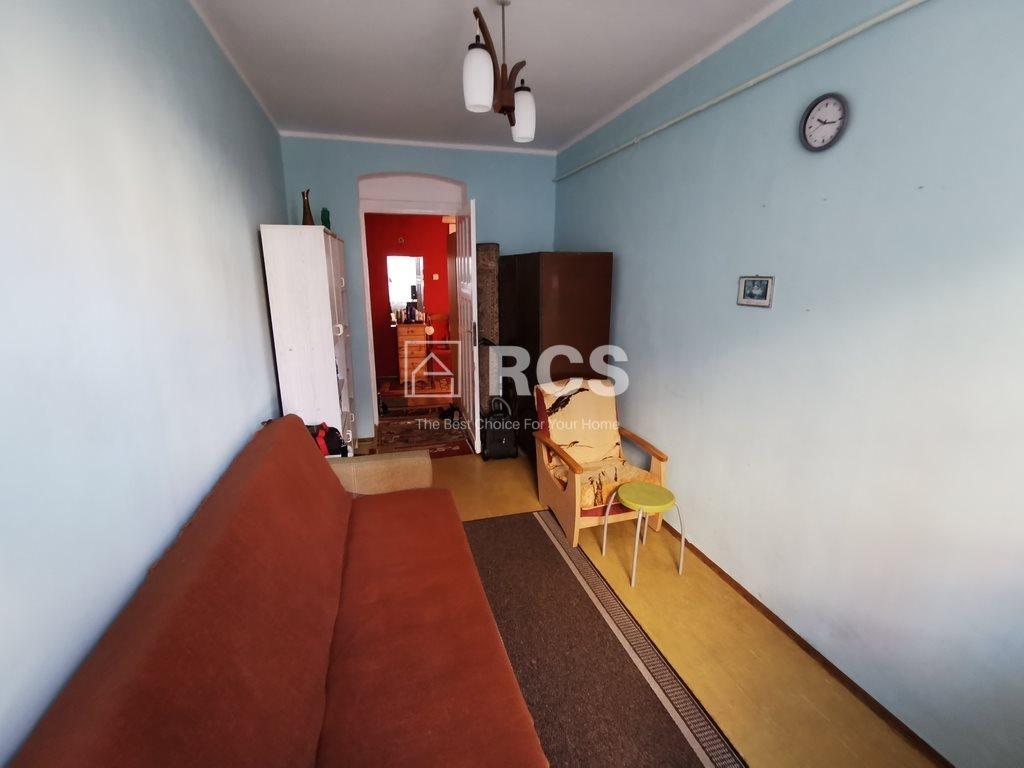Mieszkanie trzypokojowe na sprzedaż Wałbrzych, Nowe Miasto  73m2 Foto 8
