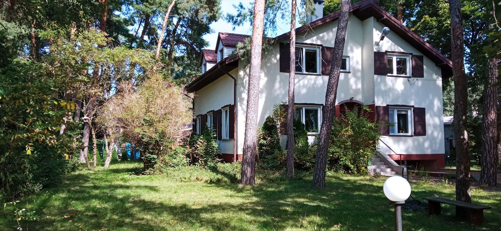 Dom na sprzedaż Józefów, Polna  206m2 Foto 1