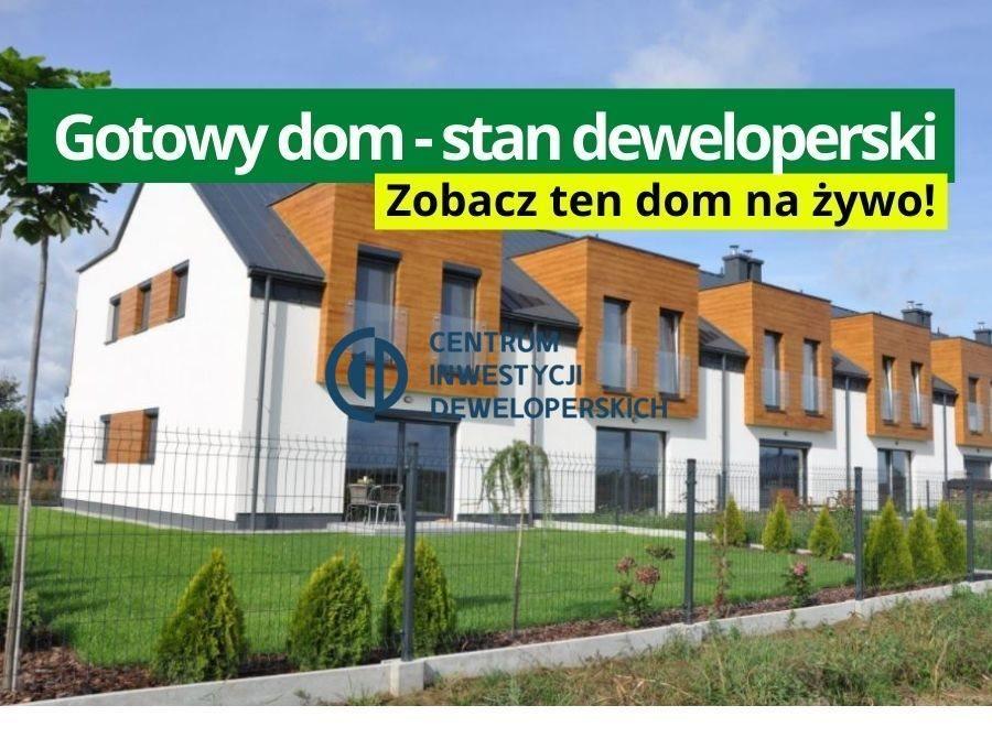 Dom na sprzedaż Rzeszów  117m2 Foto 1