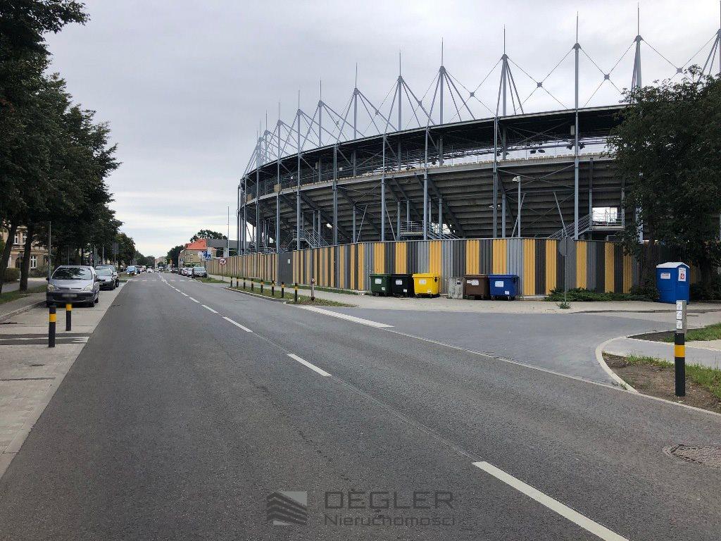 Lokal użytkowy na wynajem Gorzów Wielkopolski  702m2 Foto 1