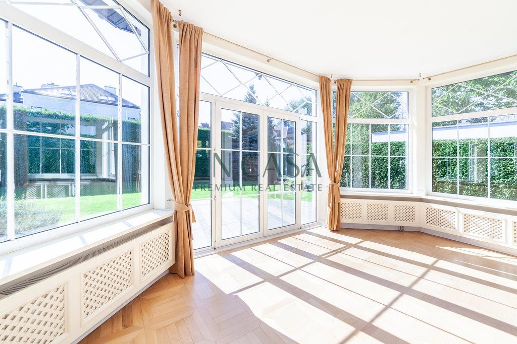 Dom na sprzedaż Warszawa, Wilanów, Powsin, Zapłocie  400m2 Foto 3