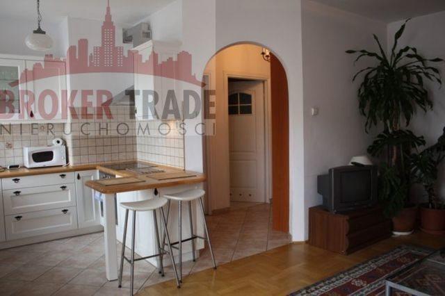 Mieszkanie dwupokojowe na wynajem Warszawa, Praga-Południe, Gocław, Kompasowa  45m2 Foto 2