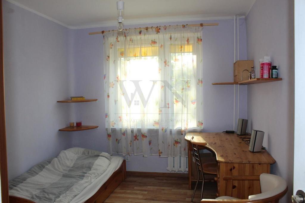 Mieszkanie trzypokojowe na sprzedaż Częstochowa, Parkitka  64m2 Foto 3