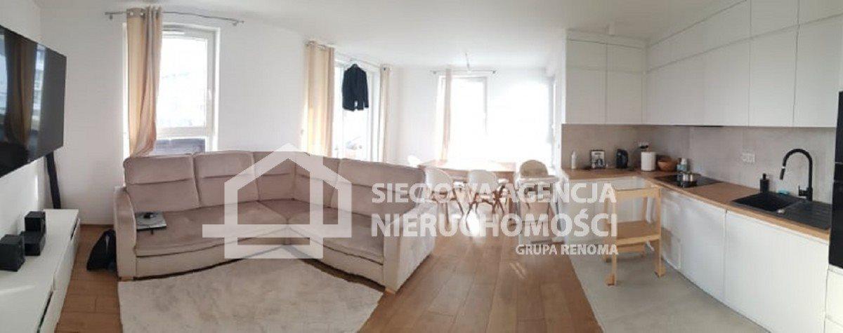 Mieszkanie czteropokojowe  na sprzedaż Gdańsk, Jasień, Myśliwska  81m2 Foto 2