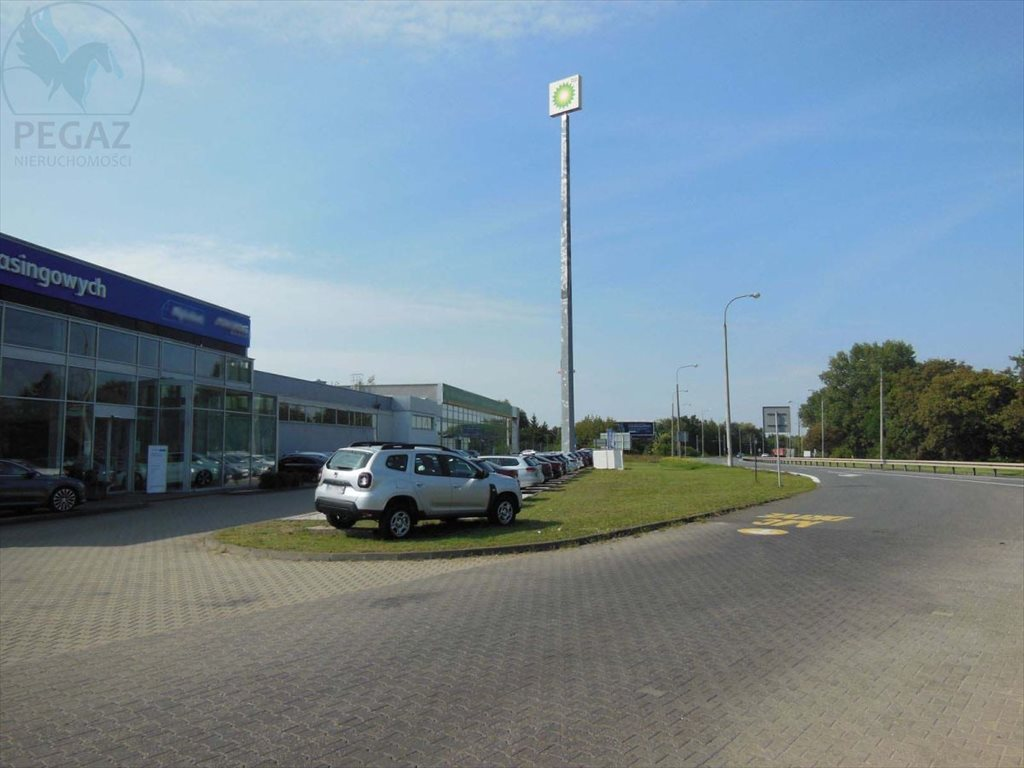 Lokal użytkowy na sprzedaż Swarzędz, Poznańska 49  1800m2 Foto 3