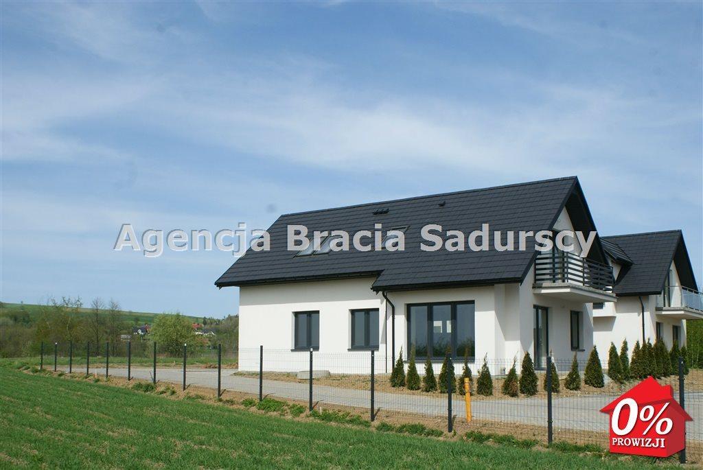 Dom na sprzedaż Tomaszowice, Tomaszowice, Ujazdowska  143m2 Foto 1