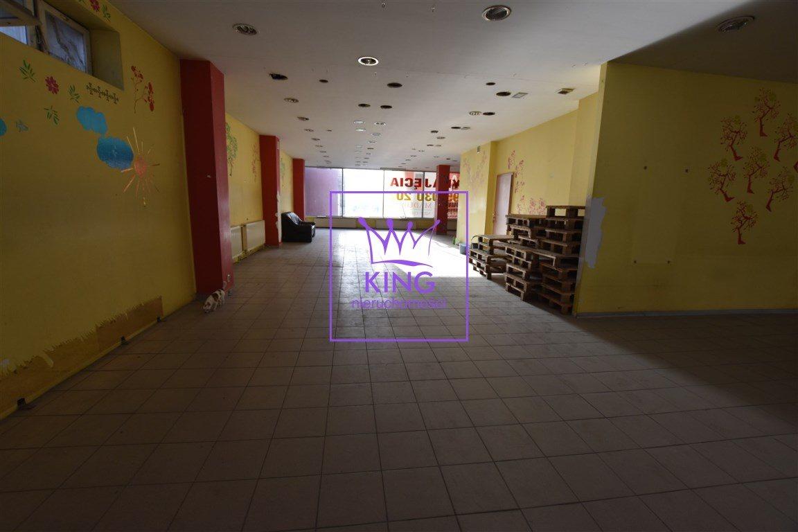 Lokal użytkowy na wynajem Szczecin, Centrum  622m2 Foto 10