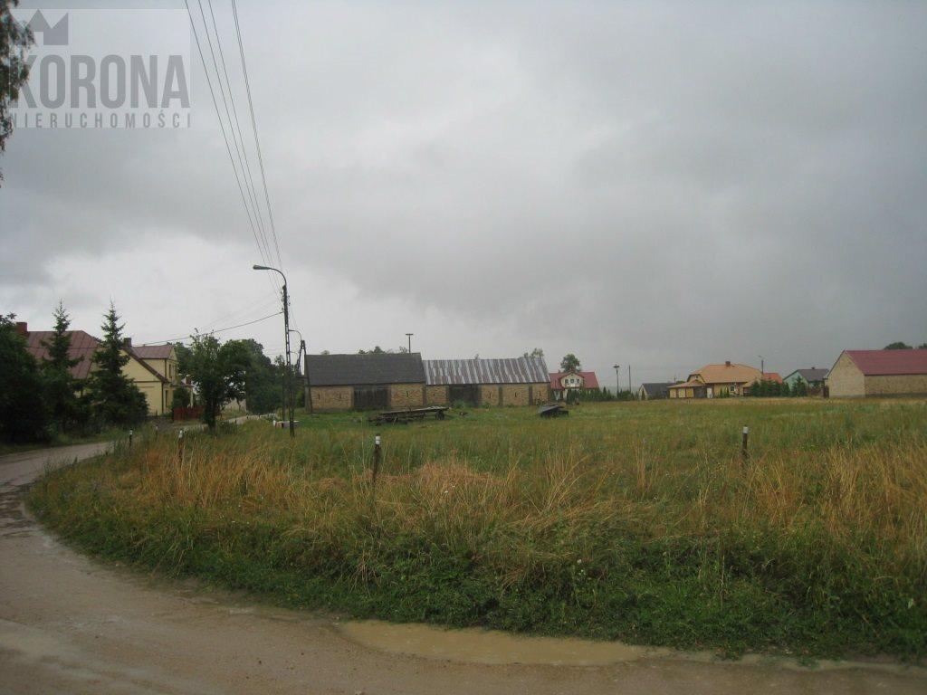 Działka rolna na sprzedaż Szafranki  2747m2 Foto 2