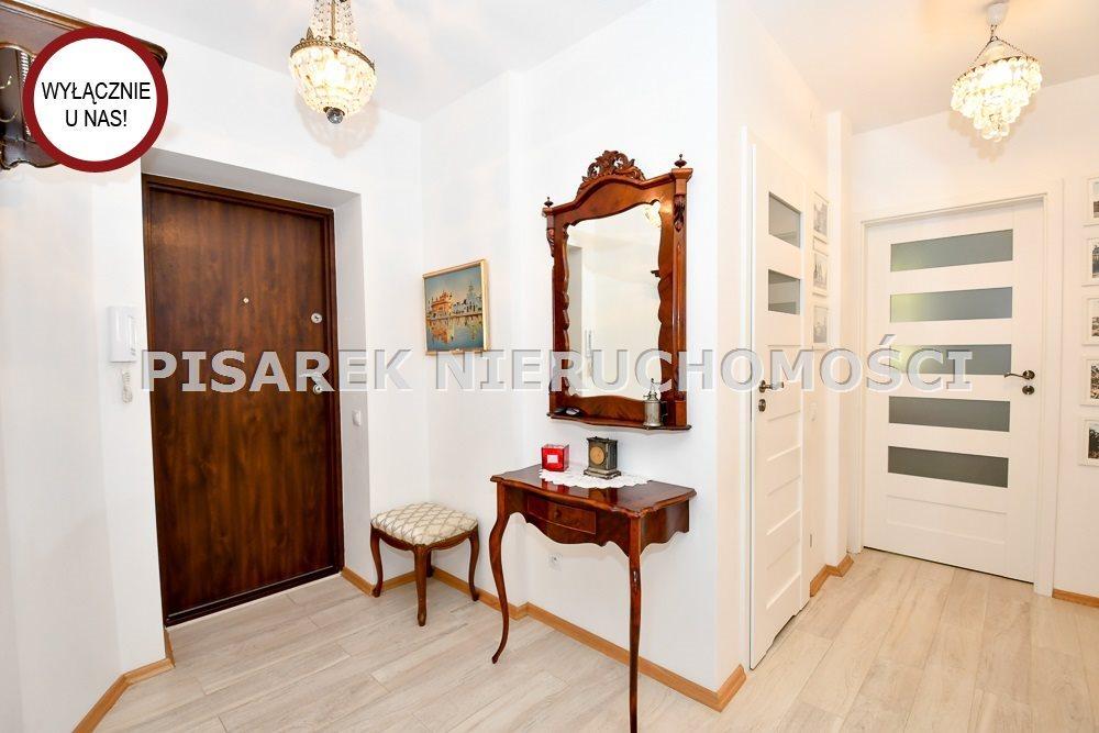 Mieszkanie trzypokojowe na sprzedaż Warszawa, Śródmieście, Centrum, Gamerskiego  55m2 Foto 4