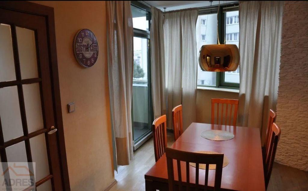 Mieszkanie czteropokojowe  na sprzedaż Warszawa, Ochota, Stara Ochota, Juliana Ursyna Niemcewicza  110m2 Foto 9