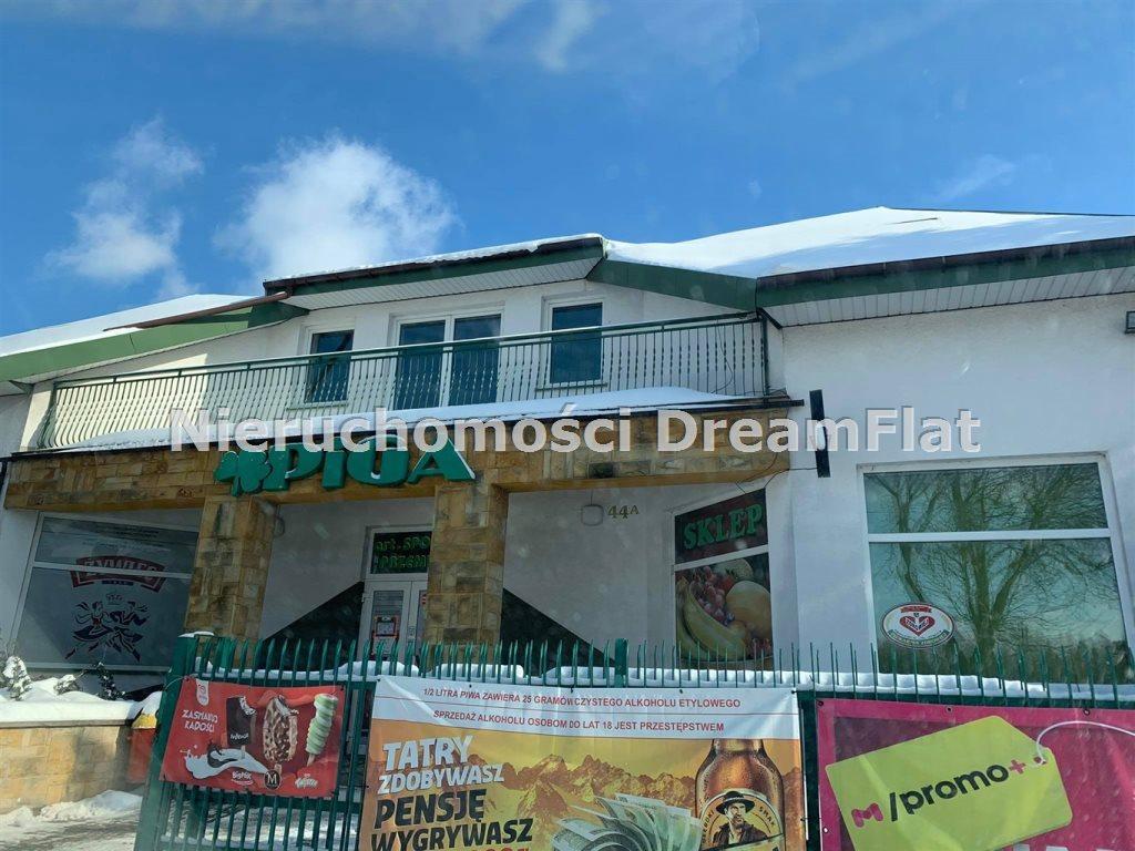 Lokal użytkowy na sprzedaż Ostrowiec Świętokrzyski  220m2 Foto 1