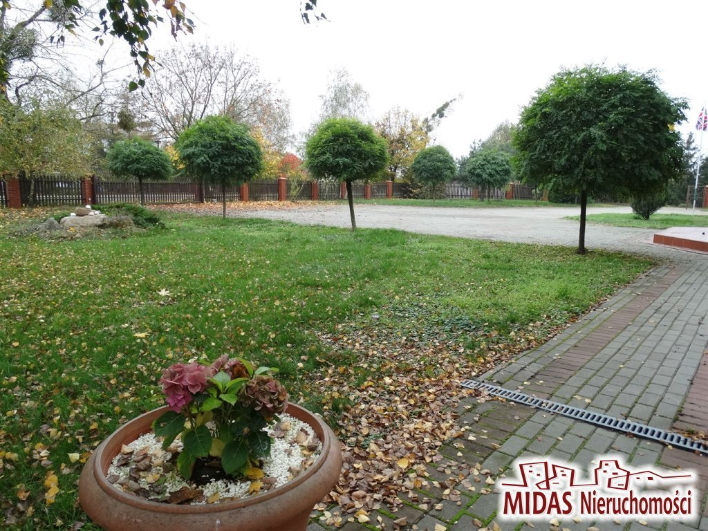 Lokal użytkowy na sprzedaż Ciechocinek  500m2 Foto 5
