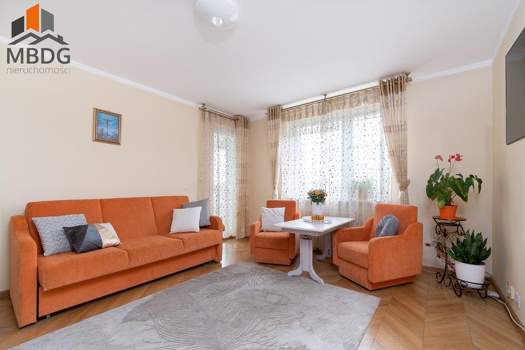 Mieszkanie trzypokojowe na sprzedaż Kraków, Nowa Huta, Nowohucka  65m2 Foto 8