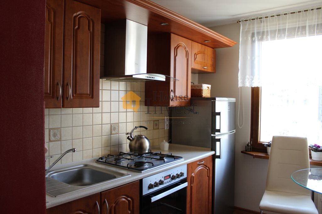 Mieszkanie trzypokojowe na sprzedaż Legnica, Kazimierza Wierzyńskiego  64m2 Foto 11