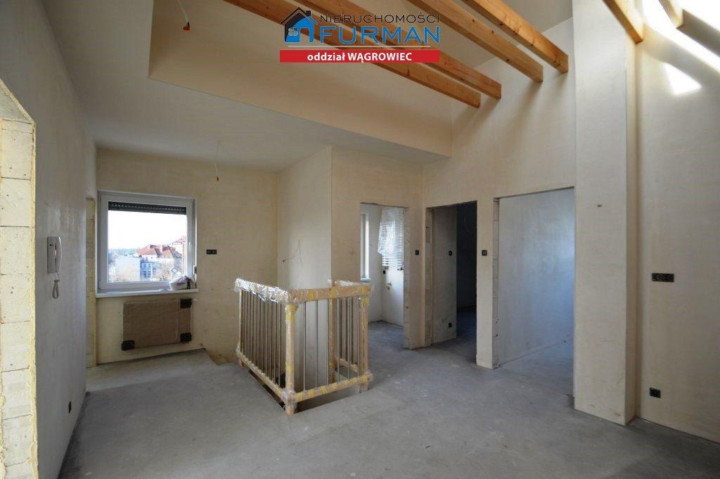 Mieszkanie czteropokojowe  na sprzedaż Wągrowiec  57m2 Foto 3