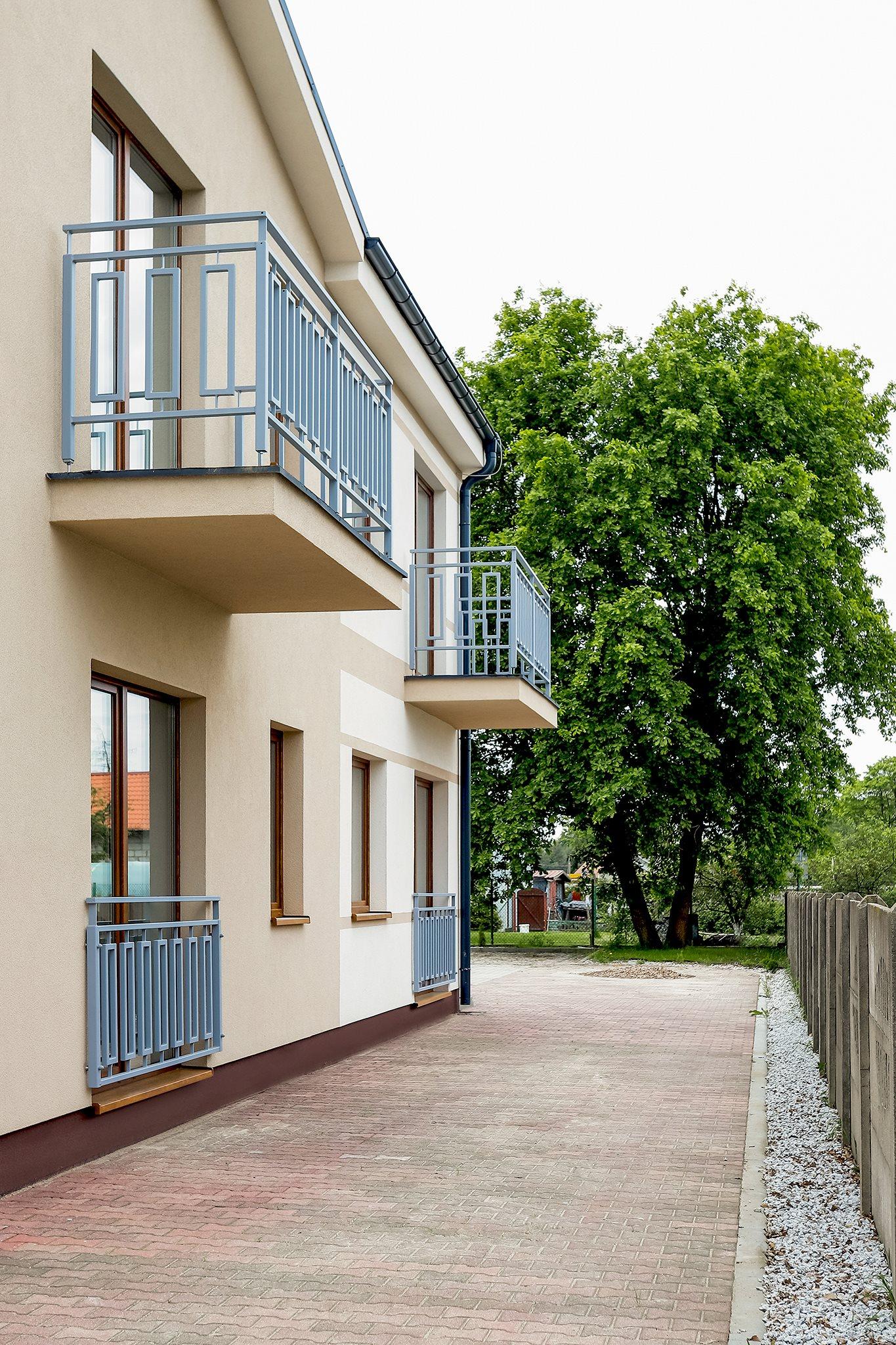 Mieszkanie dwupokojowe na sprzedaż Nowy Tomyśl, Glinno, Glinno 245  36m2 Foto 4