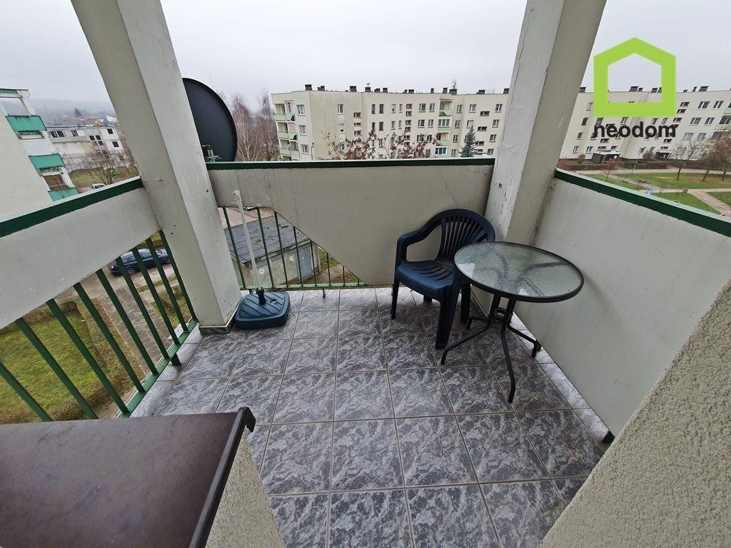 Mieszkanie dwupokojowe na wynajem Kielce, Ślichowice  42m2 Foto 6