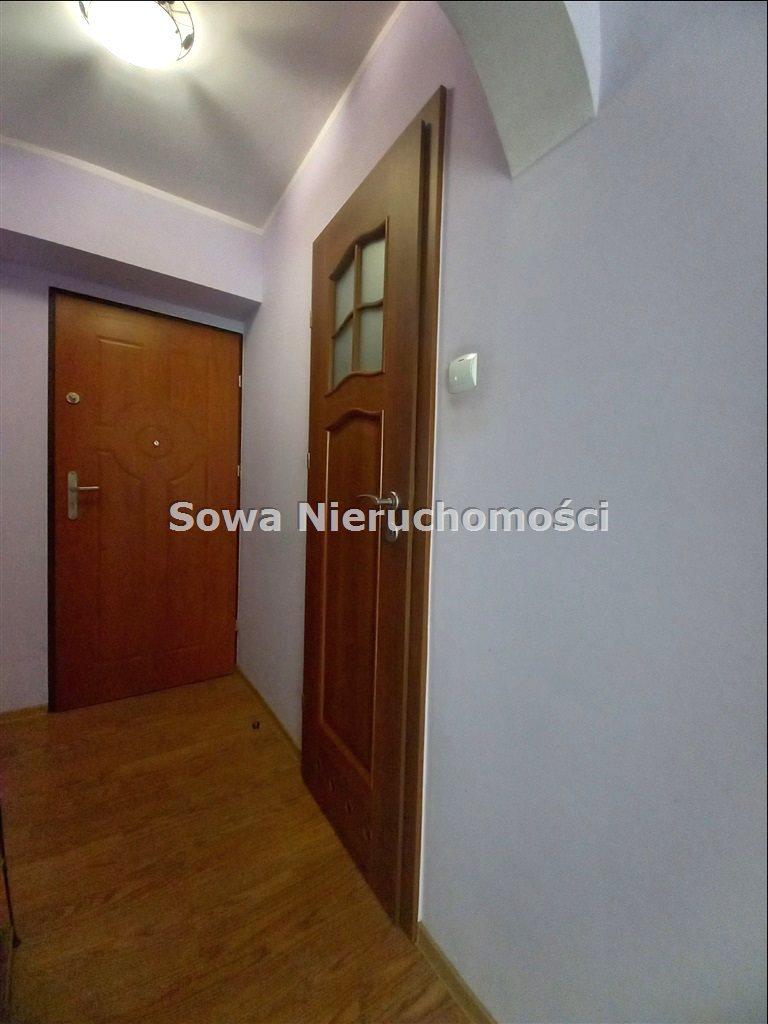 Mieszkanie czteropokojowe  na sprzedaż Świebodzice, Osiedle Sudeckie  77m2 Foto 11