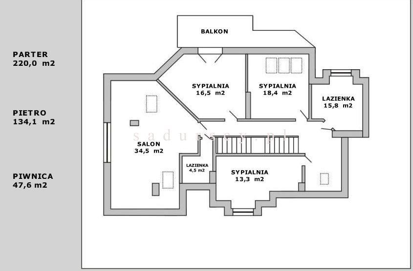 Dom na sprzedaż Magdalenka  460m2 Foto 7